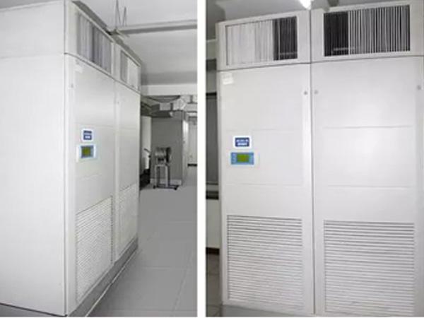 哈尔滨IDC数据中心机房